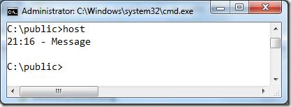 CommandWindowsSample01